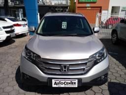 Honda CRV EXL 2.0 FLEXONE 2WD - 2013