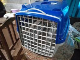 Caixa de transporte cães ou gatos