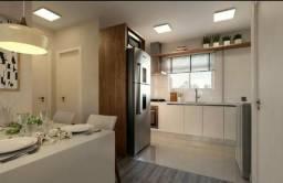 _ aptos com 2 dormitórios em Araucária