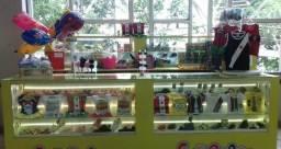 Quiosque para Shoppings e Galerias
