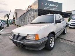 CHEVROLET KADETT 1992/1993 1.8 EFI SL 8V GASOLINA 2P MANUAL - 1993