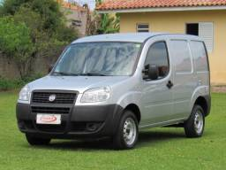 FIAT DOBLO CARGO (Flex) UNICO DONO C/ 30 MIL KM ORIGINAIS  - 2015