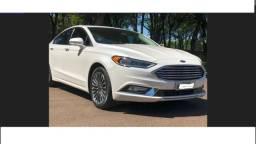 Ford Fusion Titanium 2.0 GTDI eco AWD Aut 2017 - 2017