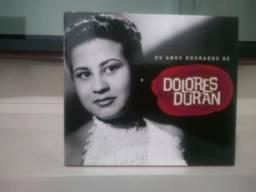 Box Dolores Duran ( Lacrado )