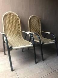 Cadeiras (2 cadeiras)