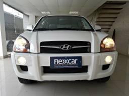 Hyundai Tucson 2.0 GLS 16V Flex Aut - 2015