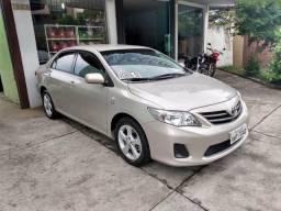 Vendo Corolla GLI - 2013