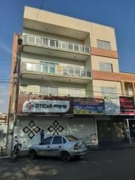 Apartamento à venda no Centro de Inhumas