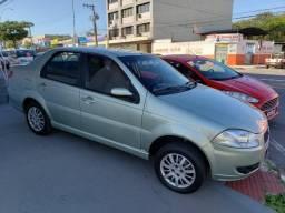 Fiat Siena EL 1.0 completo , impecável - 2011