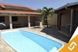 Bela casa c/piscina aquecida, próxima a rodoviária p/próx fds em Caldas Novas. Cód 1011