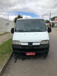 Van Box Diesel - 2009