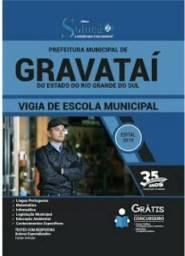 Apostila para a Pref Gravataí