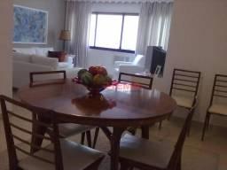 Apartamento com 3 dormitórios à venda, 125 m² por R$ 850.000,00 - Aparecida - Santos/SP