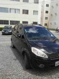Vendo fiat idea attractive 2012 - 2012