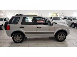 FORD ECOSPORT FREESTYLE 1.6 16V FLEX 5P - 2009