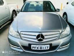 Mercedes c-180 - 2012