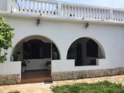 Casa no centro de Corumbá