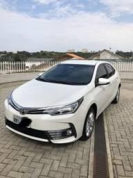 Corolla Xei 17/18 Semi Novo - 2018