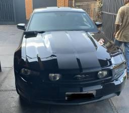 Mustang GT premium - 2010