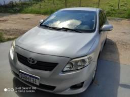 Corolla 2009 automático - 2009