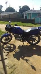 Moto Suzuki yes 2005.Barbada!!!!!!! valor:2.400,00 hoje!!!!! - 2005