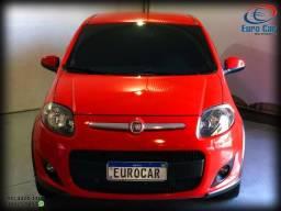 Fiat Palio Sporting 1.6 2014 Completo!! - 2014