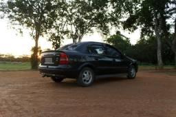 Astra GLS 2.0 8v Sedan - 2000