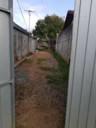 Terreno com 130 m², xaxim á 15 min. do Centro só R$75.000,00