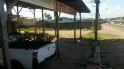 Casa no Pacoval