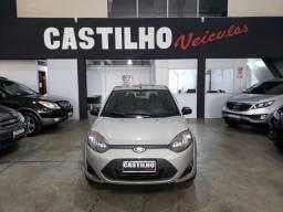 Fiesta Hatch 1.0 (flex) 2012 - 2012