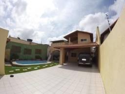 Casa Duplex Projetada com Piscina na Parquelândia