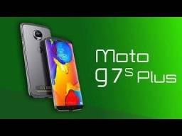 Smartphone moto G7 Plus TOP!!!