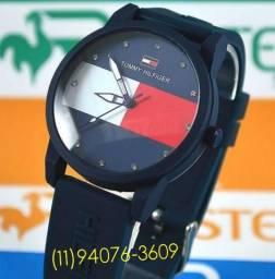 3f360638732 Relógio Tommy Hilfiger
