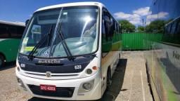 Micro ônibus urbano 620