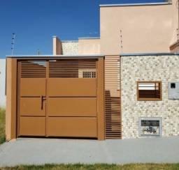 Casa no bairro Parque Real (Cód 357)