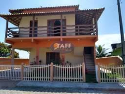 RR:Belíssima casa 5 quartos suítes dentro de condomínio fechado em Unamar - Cabo frio!!