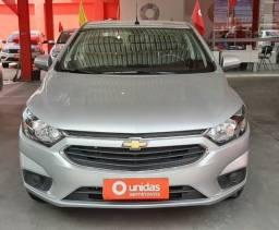 Chevrolet- GM Prisma 1.4 LT 2019-2019