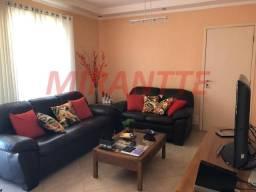 Apartamento à venda com 3 dormitórios em Lauzane paulista, São paulo cod:334507