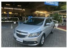Chevrolet prisma 1.4 ltz 4p manual 2016/2016
