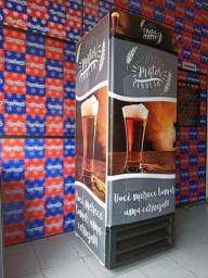 Cervejeira hussmann 570 litros