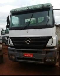Caminhão mb 3344 6x4 5 roda ano 2012
