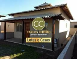 PR 152 casas lindas com a qualidade que você procura!!!# unamar cabo frio RJ