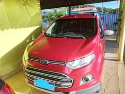 Ford ecosport 2015 BAIXEI !!