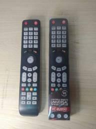Controle Universal para TV's Led/ LC/ Smart