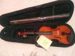 Violino 4/4 novo