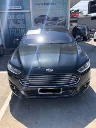 Ford Fusion Titanium Awd + Teto ( C / 68.000Km )