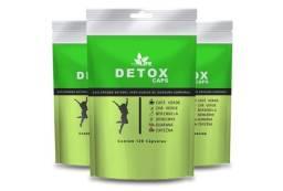 Detox Caps - Entrega em Salvador-BA