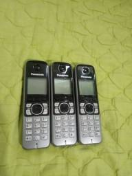 Troco esse telefone sem fio