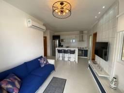Cobertura Duplex mobiliada 160m praia de Mariscal