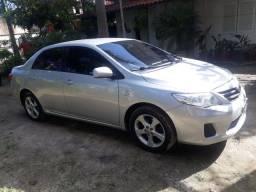 Toyota Corolla 2012 Flex 16V Automático